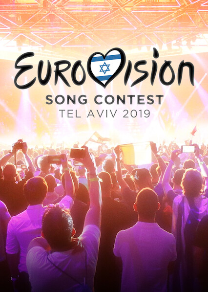 Eurovision Song Contest on Netflix USA