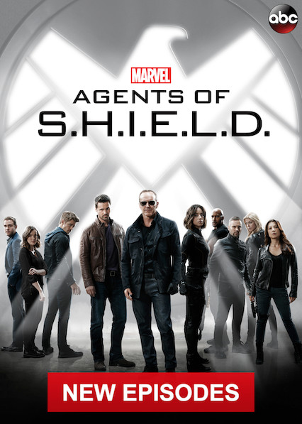 Marvel's Agents of S.H.I.E.L.D. on Netflix USA