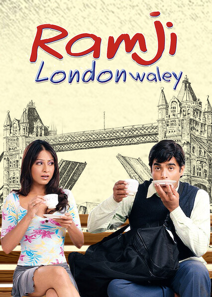 Ramji Londonwaley on Netflix USA