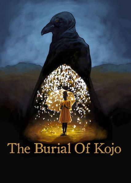 The Burial of Kojo on Netflix USA