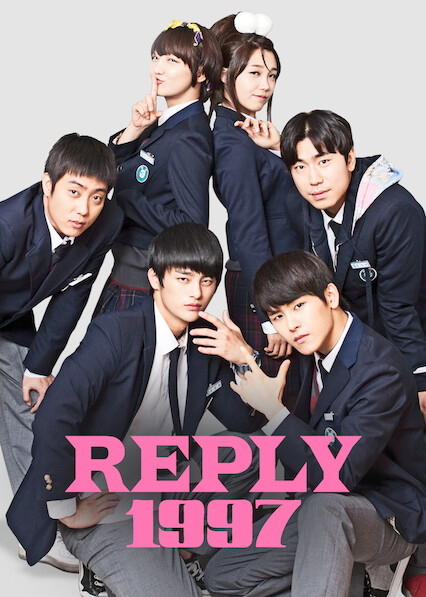 Reply 1997 on Netflix USA
