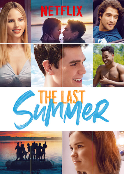 The Last Summer on Netflix USA