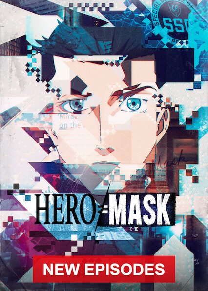 HERO MASK on Netflix USA