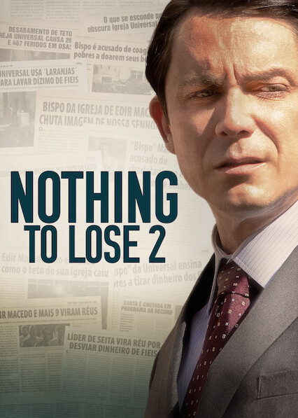 Nothing to Lose 2