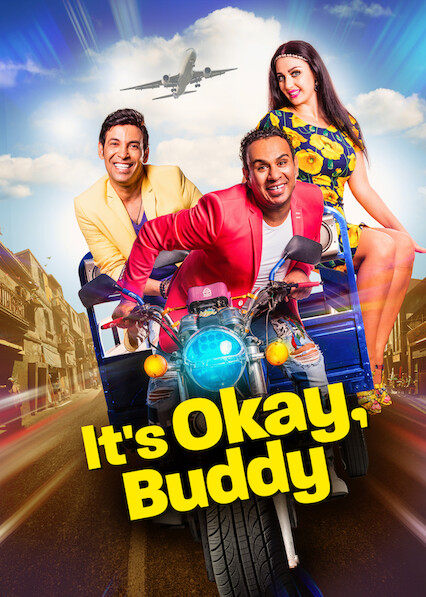 It's Okay, Buddy on Netflix USA