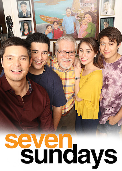 Seven Sundays on Netflix USA