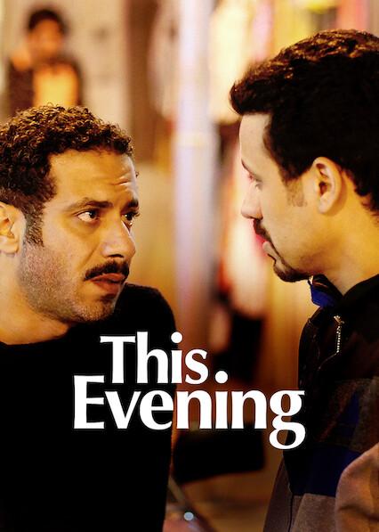 This Evening on Netflix USA