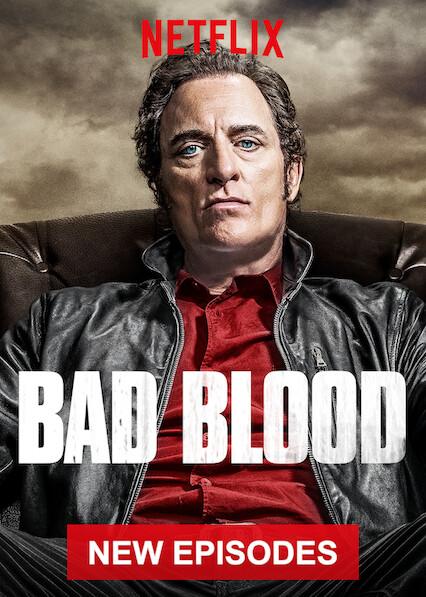 Bad Blood on Netflix USA