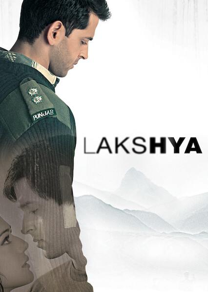 Lakshya on Netflix USA