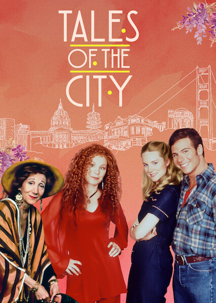 Tales of the City (1993) on Netflix USA