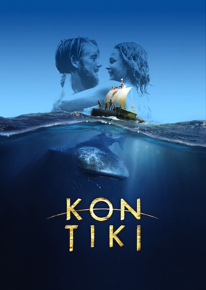 Kon-Tiki