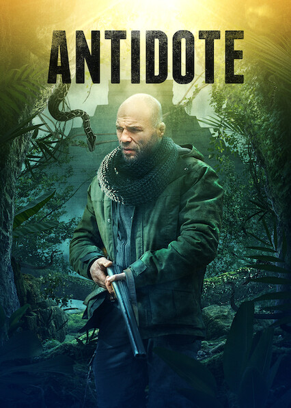 Antidote on Netflix USA