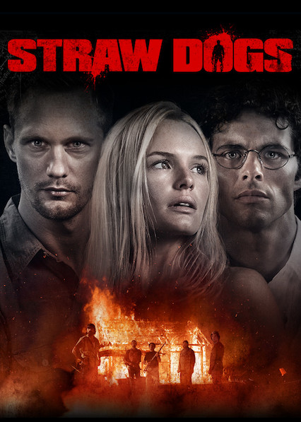 Straw Dogs on Netflix USA