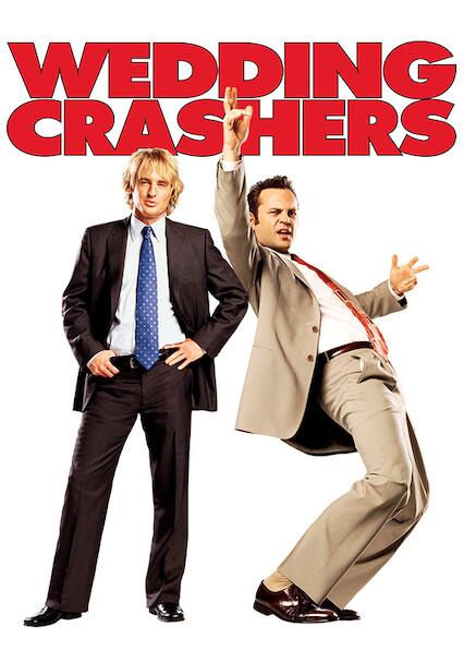 Wedding Crashers on Netflix USA