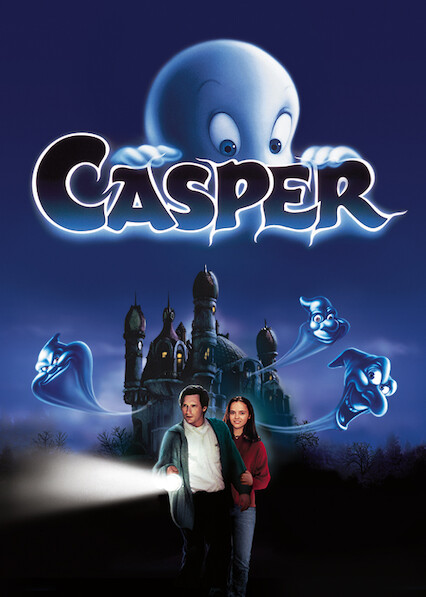 Casper on Netflix USA
