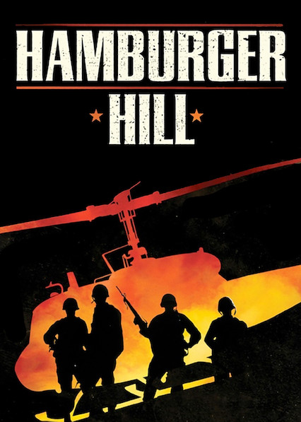 Hamburger Hill on Netflix USA