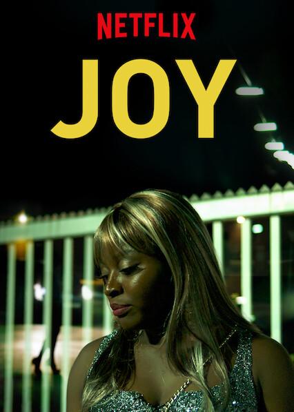 Joy on Netflix USA