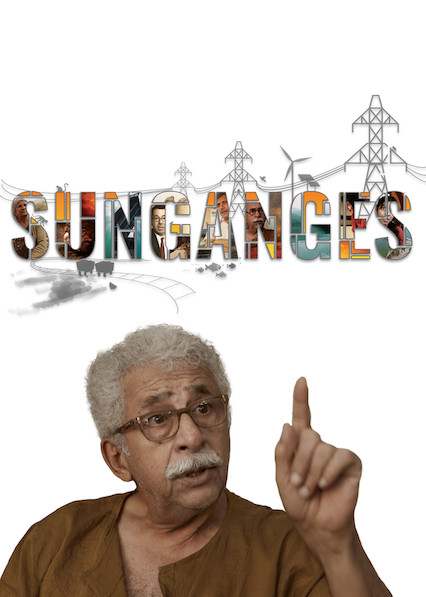 SunGanges on Netflix USA
