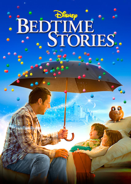 Bedtime Stories on Netflix USA