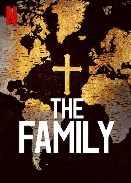 The Family on Netflix USA