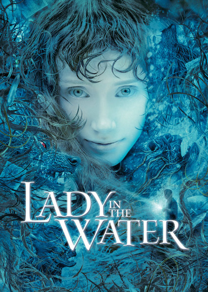 Lady in the Water on Netflix USA