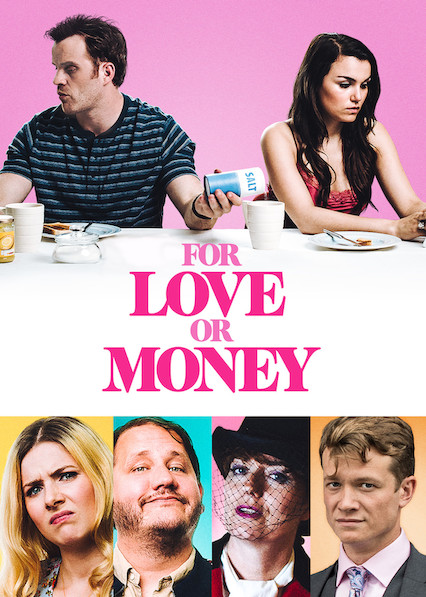 For Love or Money on Netflix USA