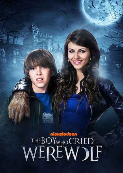 The Boy Who Cried Werewolf on Netflix USA