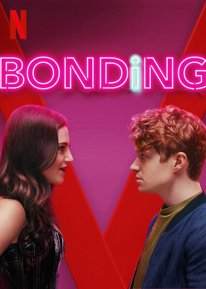 BONDING on Netflix USA