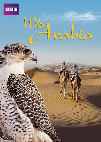 Wild Arabia on Netflix USA