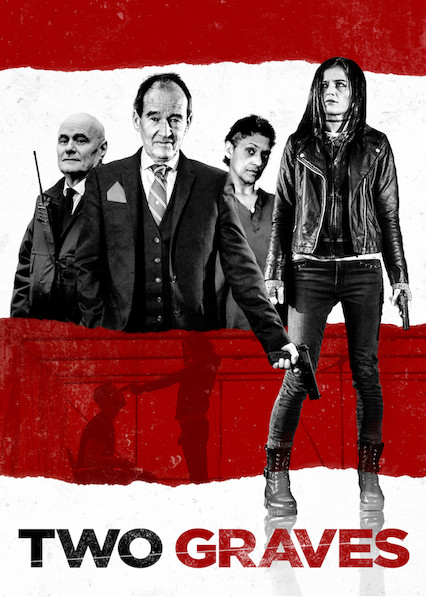Two Graves on Netflix USA
