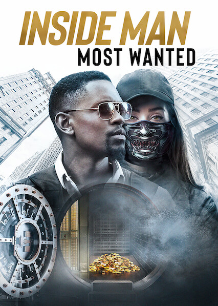 Inside Man: Most Wanted on Netflix USA