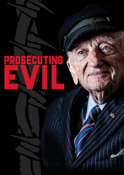 Prosecuting Evil: The Extraordinary World of Ben Ferencz on Netflix USA