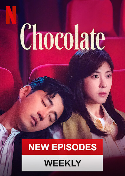Chocolate on Netflix USA