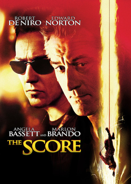 The Score on Netflix USA