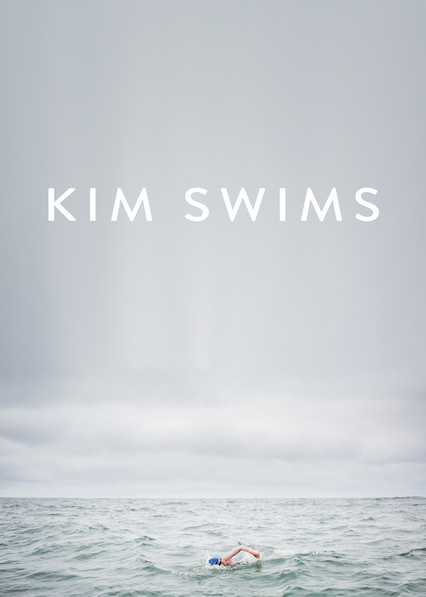 Kim Swims on Netflix USA