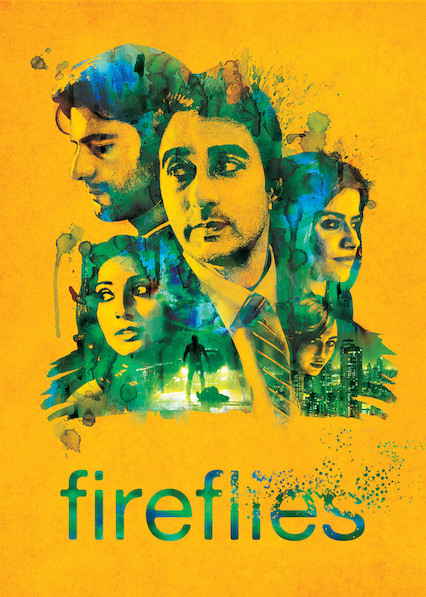 Fireflies on Netflix USA