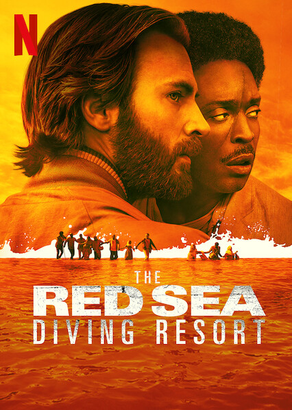The Red Sea Diving Resort on Netflix USA