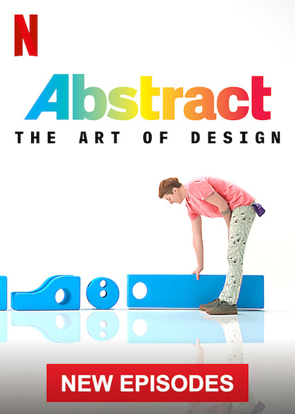 Abstract: The Art of Design on Netflix USA