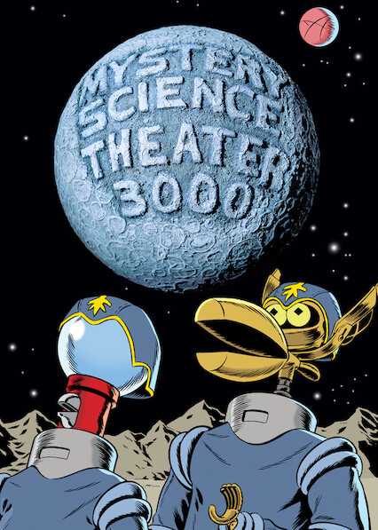 Mystery Science Theater 3000 Collection : Classic on Netflix USA
