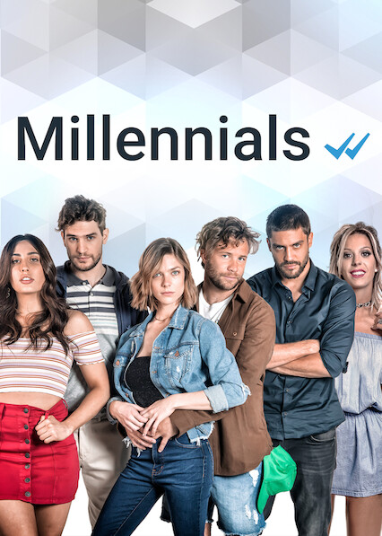 Millennials on Netflix USA