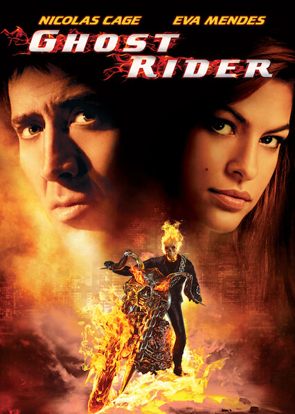 Ghost Rider on Netflix USA
