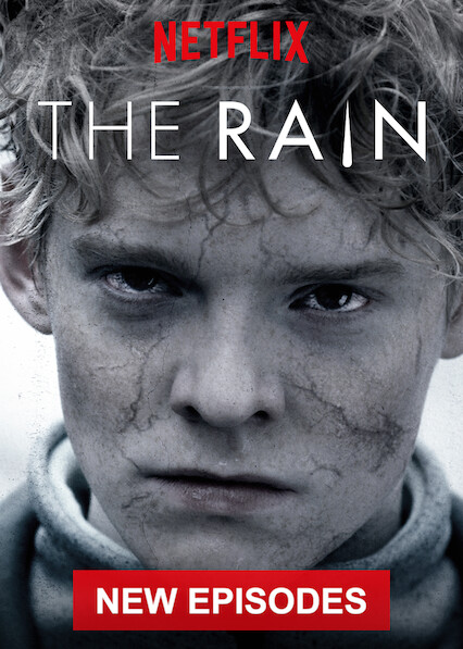 The Rain on Netflix USA