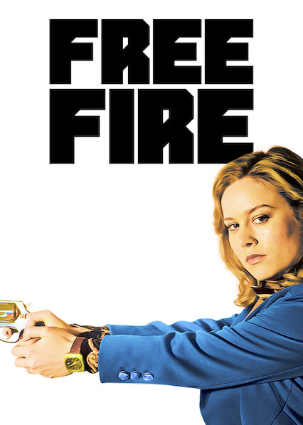 Free Fire on Netflix USA