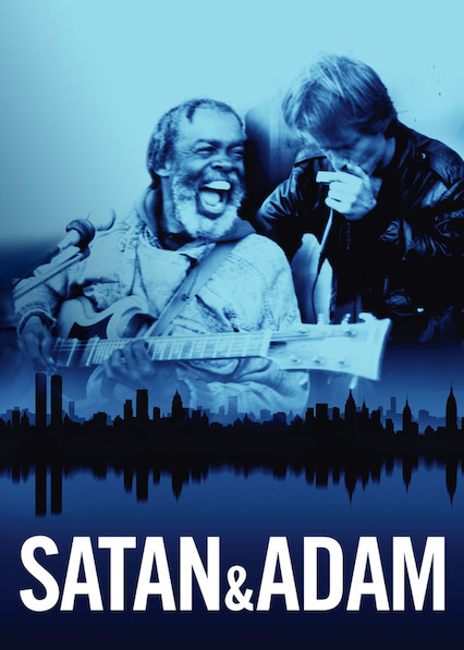 Satan & Adam on Netflix USA