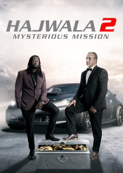 Hajwala 2: Mysterious Mission on Netflix USA