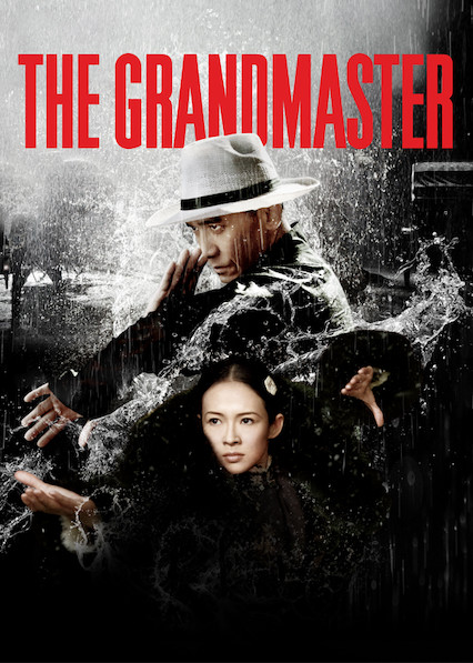 The Grandmaster on Netflix USA