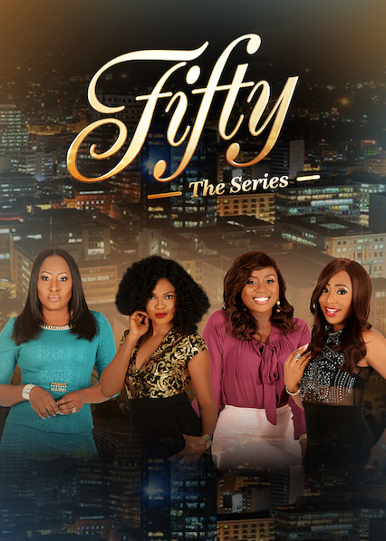 Fifty: The Series