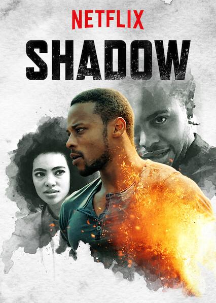 Shadow on Netflix USA