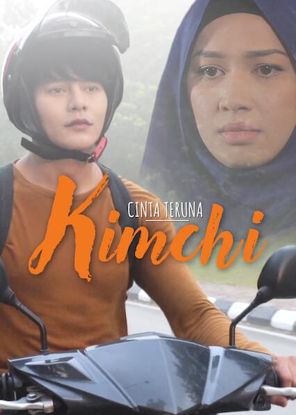 Cinta Teruna Kimchi on Netflix USA