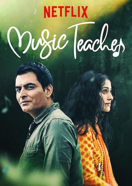 Music Teacher on Netflix USA